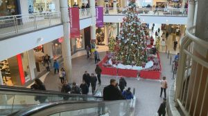 Vacancy at Regina's Cornwall Centre increases with more stores set to close