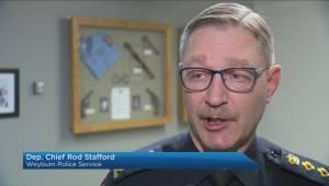 Weyburn is the latest Saskatchewan community fighting fentanyl