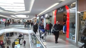 """Shopping mall parking lots are overflowing with last minute shoppers. They may not know it, but retailers are using more than just """"sales"""" to get you in the door and to get money out of your wallet."""