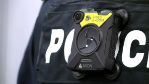 Durham police engage public about body-worn cameras