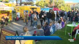 Winnipeg's largest downtown street festival set to take over the city