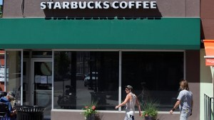 Starbucks to close 150 cafes in U.S. in next fiscal year as performance drops