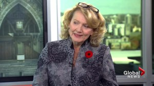 There will be consequences for returning ISIS fighters: McCrimmon