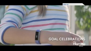 Should kids wear fitness trackers?