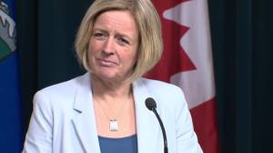 Notley: Farmers safety Bill 6 is a bit personal for me