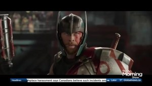 Is Thor: Ragnarok just what the franchise needed?