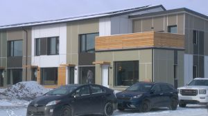 Cohousing complex in Saskatoon pursuing Passive House certification