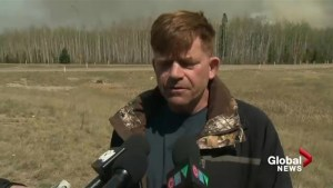 Fort McMurray Wildfire: Wildrose leader says 80% of Fort McMurray is OK In an interview Friday