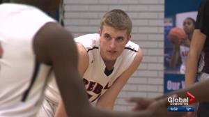 Edmonton basketball player heading south to play NCAA ball