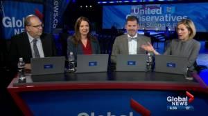 Globalnews Staff Personalities Dallas Flexhaug