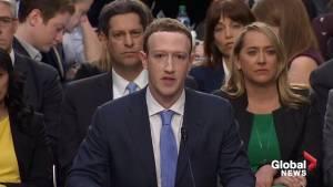 Will Zuckerberg stay on as Facebook chairman?