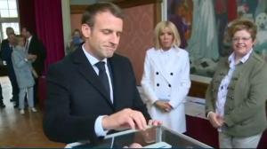 Far-right make gains as polls close in EU parliamentary election