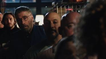 The Fanatic': John Travolta plays a stalker in Fred Durst