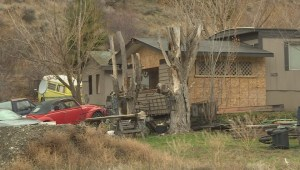 No criminal charges after police standoff in South Okanagan