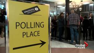 Questions raised over 'vote anywhere' system used in Alberta election