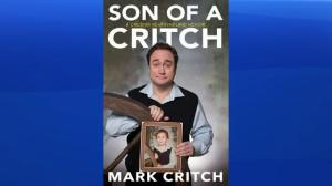 Well known comedian releases memoir