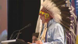 Trudeau appearance set different tone for Assembly of First Nations