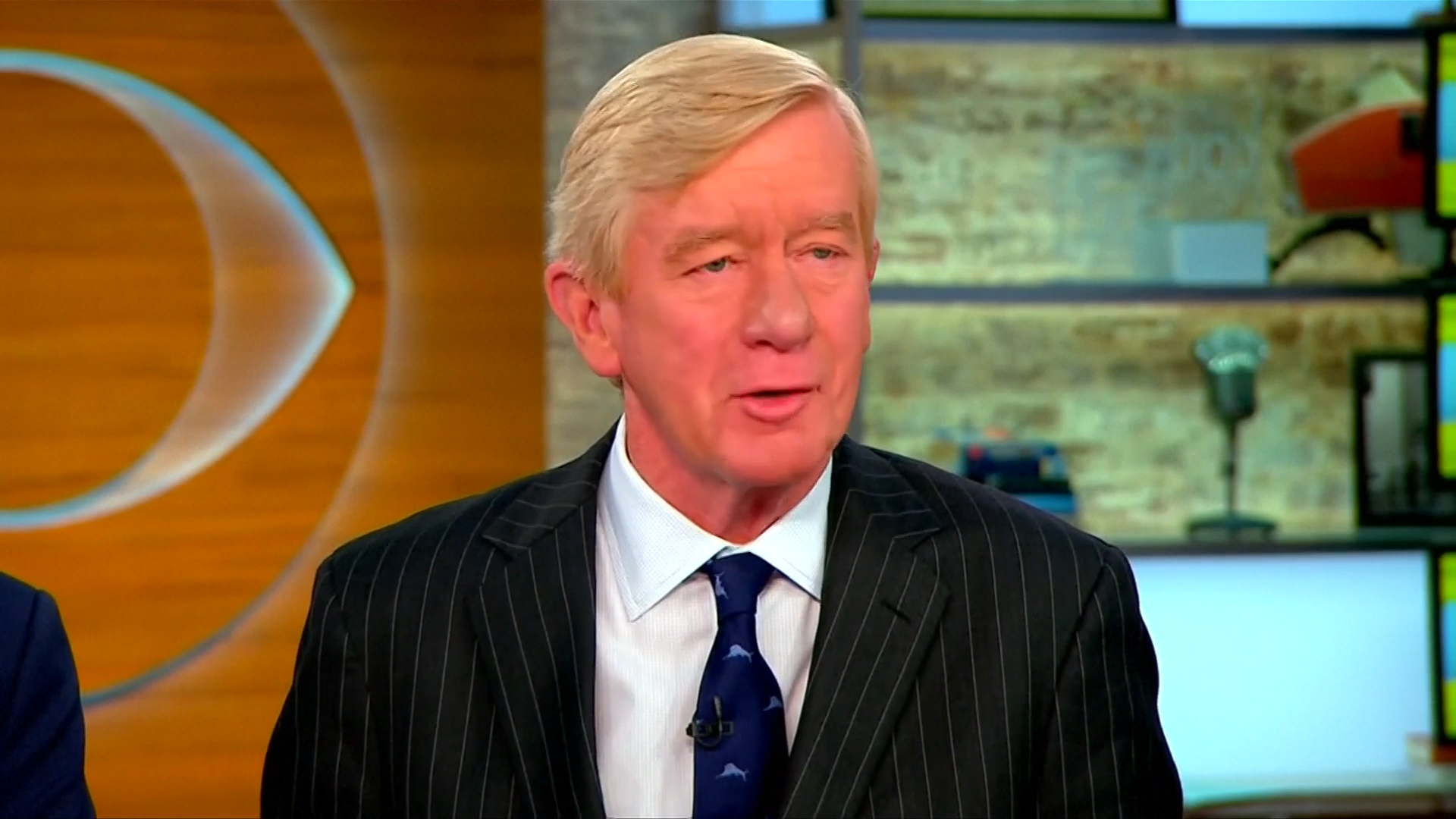 Former Massachusetts Governor Bill Weld Will Likely Challenge Trump in 2020