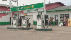 Thorsby supports family after fatal gas and dash