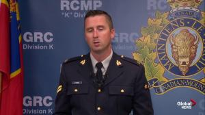 RCMP still looking at road rage as possible motive in German tourist shooting