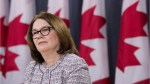 Jane Philpott resigns from Trudeau's cabinet over SNC-Lavalin affair fallout