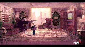 Oscar-nominated animated and live action shorts at Edmonton International Film Festival