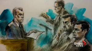 Detectives detail evidence, tips that led them to Dellen Millard's arrest in third day of trial