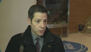 Winnipeg Mayor Brian Bowman addresses downtown development controversy