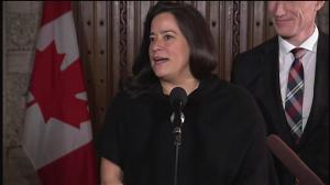 Wilson-Raybould: Richard Wagner eminently qualified for role of chief justice
