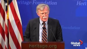 U.S. to counter Russia, China influence in Africa: Bolton