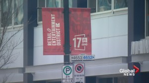Calgary businesses launch petition calling for open liquor on 17 Avenue