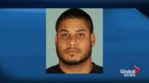 Arrest made in Mississauga hotel fire murder.