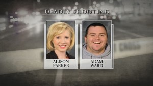 Investigators looking for answers as WDBJ news team goes back to work with heavy hearts