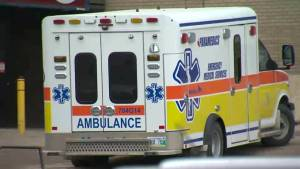 Fentanyl stolen from ambulance parked at Winnipeg hospital