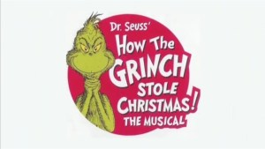 Brockville dancer tours with Grinch, The Musical