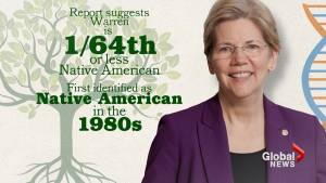 `She owes the country an apology`: Feud between Trump and Elizabeth Warren continues after DNA test