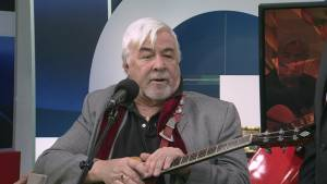 Jim Byrnes to headline Sunday night at Variety Telethon