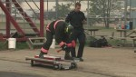 Edmonton firefighter to compete in FireFit competition