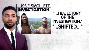 Chicago police want to speak with Jussie Smollett in wake of allegations he set up reported attack