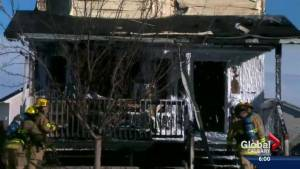 Fire in Bridlewood causes extensive damage but no injuries: Calgary Fire Department