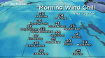Saskatoon weather outlook: -30 wind chills return, more snow ahead