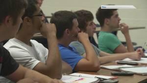 Politics, student poverty hampering New Brunswick schools, auditor says