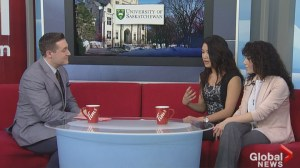 One Day for Students at the University of Saskatchewan