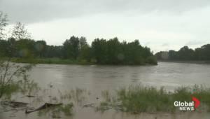 Southern Alberta Flood Update: June 19
