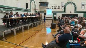 Edmontonians hear from Ward 4 candidates