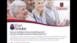 Queen's launches new programs for seniors