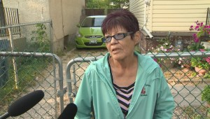 Resident in neighbourhood of fatal shooting speaks of what she saw