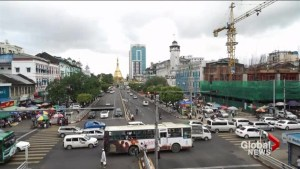 Myanmar conducts first census in 30 years