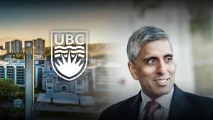 Ex-UBC president Gupta breaks silence about resignation