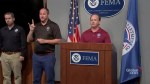 Hurricane Florence is a very dangerous storm: FEMA weather breifing